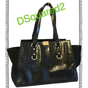 DSquared2 Gorgeous Tote!